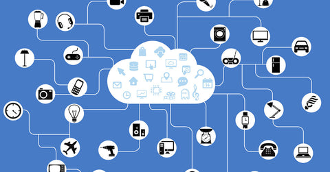 The Internet of Things will be everywhere
