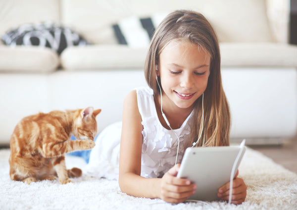 Children And Screen Use: Good, Bad, Or Just The Way It Is?