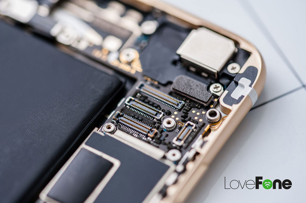 Can water damaged iPhones be saved? - Lovefone, London
