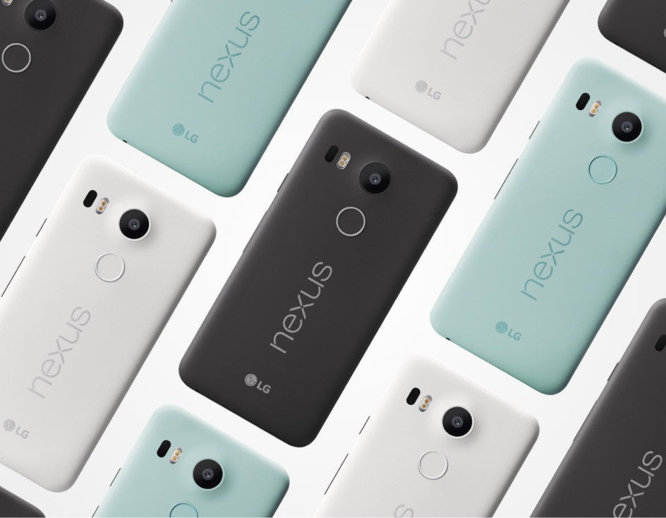 "Google taking top-down ""Apple-Like"" control of Nexus line - Lovefone, London"