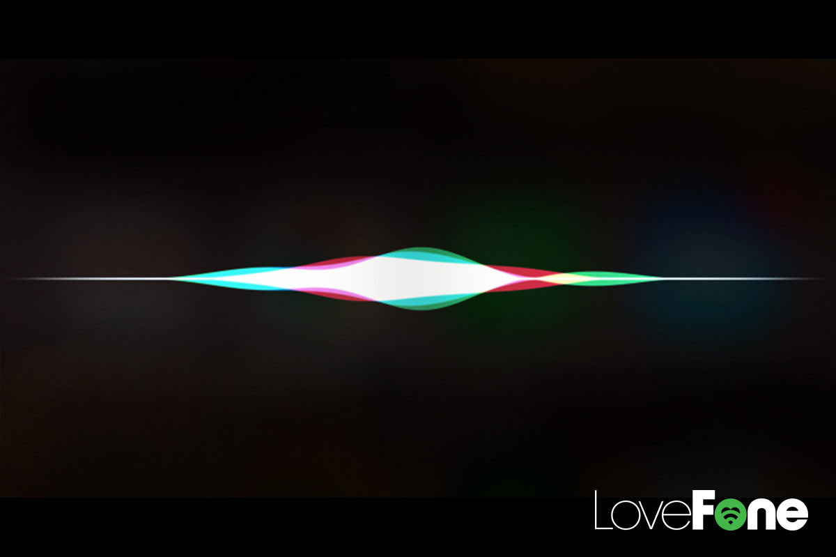 Flowers for Siri: what made Apple's AI so stupid? - Lovefone, London