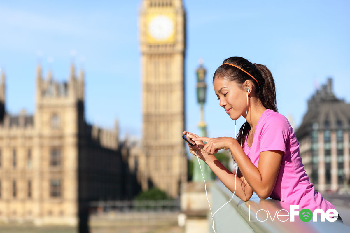 4 apps every Londoner needs - Lovefone, London