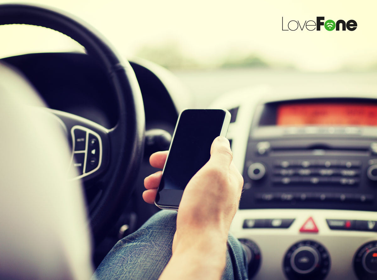 No more car keys? New Volvo runs from your smartphone - Lovefone, London