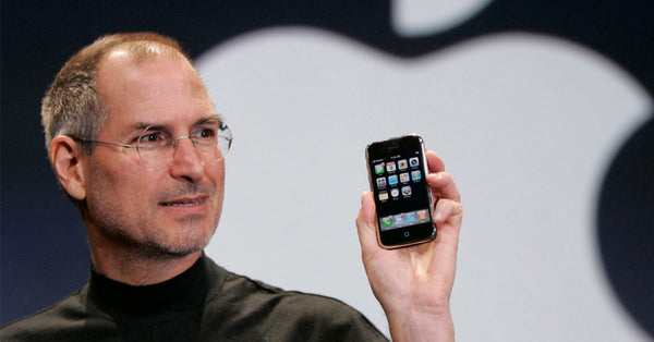 iPhone 10 year anniversary: 5 ways the iPhone made the critics eat their words