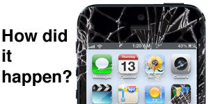 Win a free iPhone or iPad screen repair from Lovefone