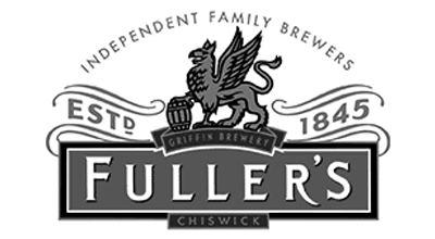 Lovefone corporate customer Fuller's Brewery