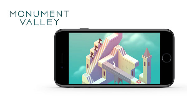 Monument Valley - Lovefone