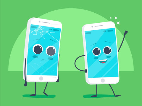 Busted: Myths about Refurbished Phones - Lovefone, London