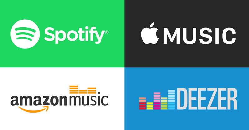 Spotify vs Apple Music vs Amazon Prime Music vs Deezer