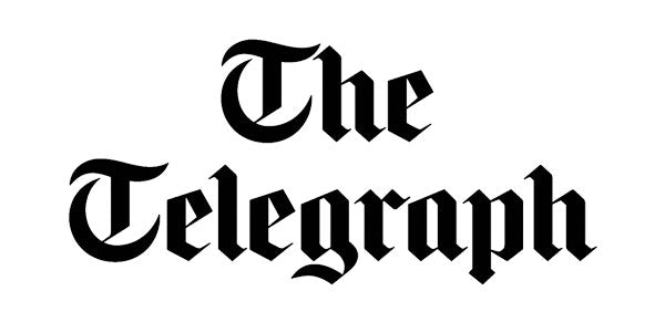 Lovefone featured on The Telegraph