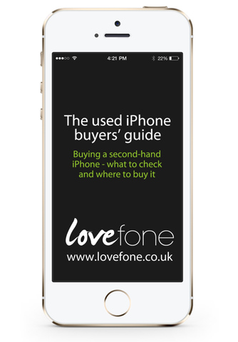The used iPhone buyer's guide