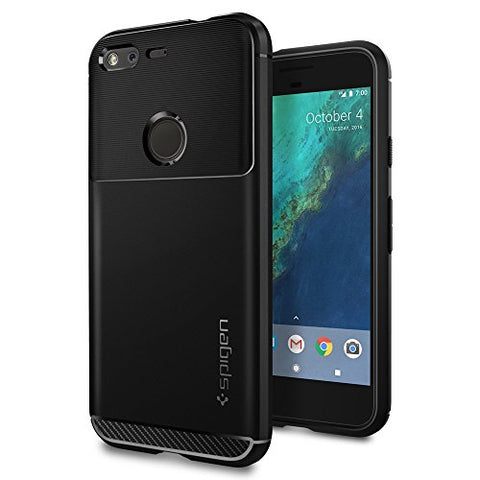 Spigen Rugged Armor - Pixel