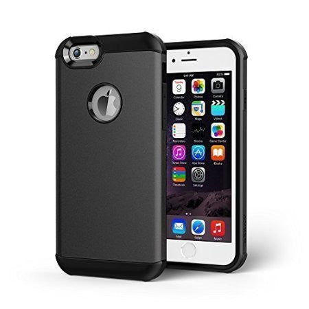Anker ToughShell Case iPhone 6/6S - Lovefone