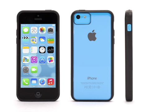 CaseMate Tough case for Apple iPhone 5C - Lovefone