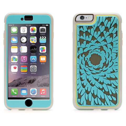 Floral Griffin Identity Performance Case 6/6S PLUS