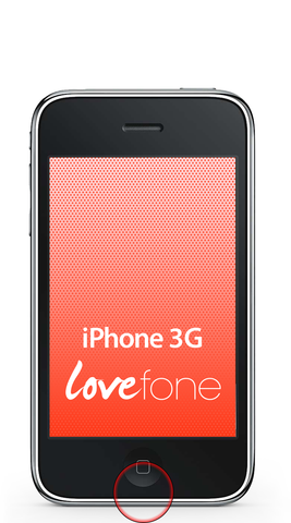iPhone 3G charging dock replacement - Lovefone