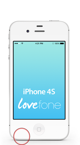 iPhone 4S microphone replacement - Lovefone