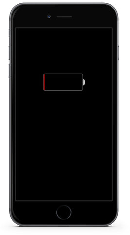 iPhone 7 Plus battery replacement - Lovefone