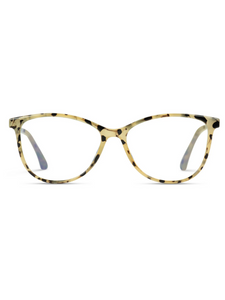 Esme Cat Eye Blue Light Glasses