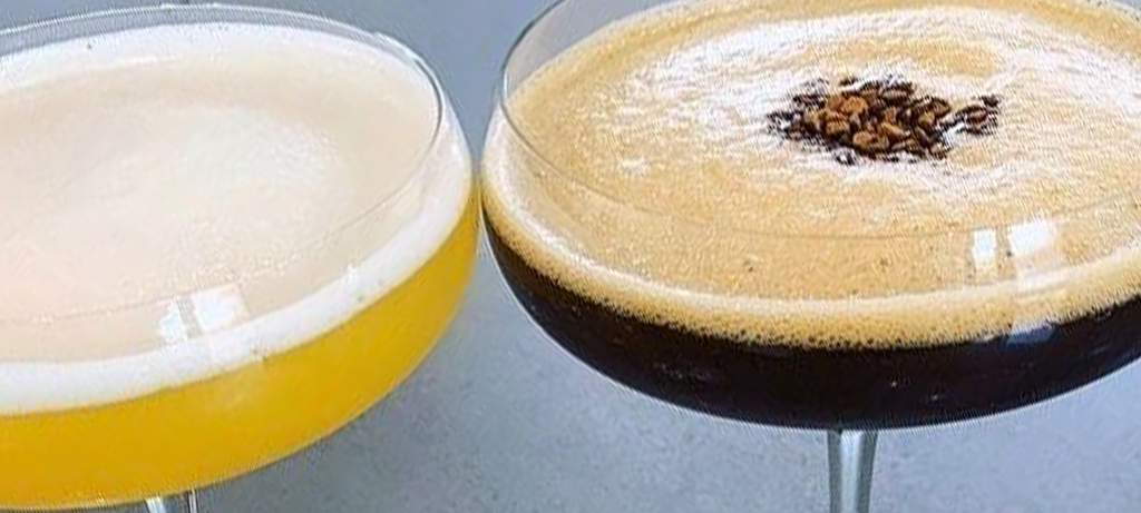 Pornstar Martini & Espresso Martini Bundle - Lincoln