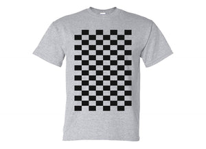 Racing Checkered Flag - Full sheet you cut apart *This does NOT include racing is my favorite season*