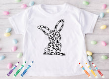 Load image into Gallery viewer, Leopard bunny *Choose size from drop down menu*