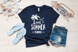 Sweet summer time (Closing 4/25)
