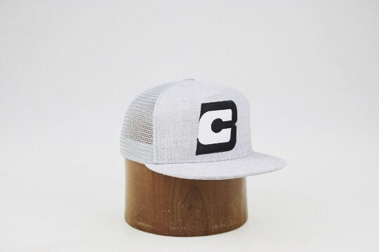BC or 3? Snapback Hat - Revolution Clothing