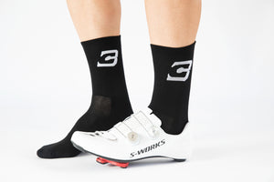 BLUE CYCLES SOCK FITS SIZE 40-47 - Revolution Clothing