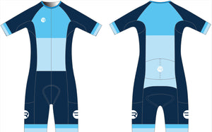 Join The Revolution Skin Suit - Limited Edition #2 - Revolution Clothing