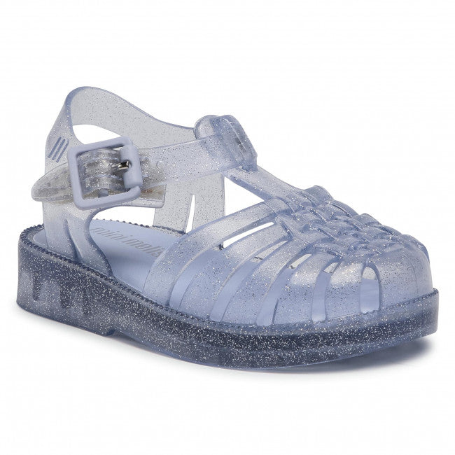 Sandale Mini Melissa Possession Bébé Lilas