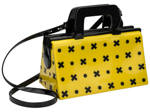 Magic Bag + Felix The Cat Yellow