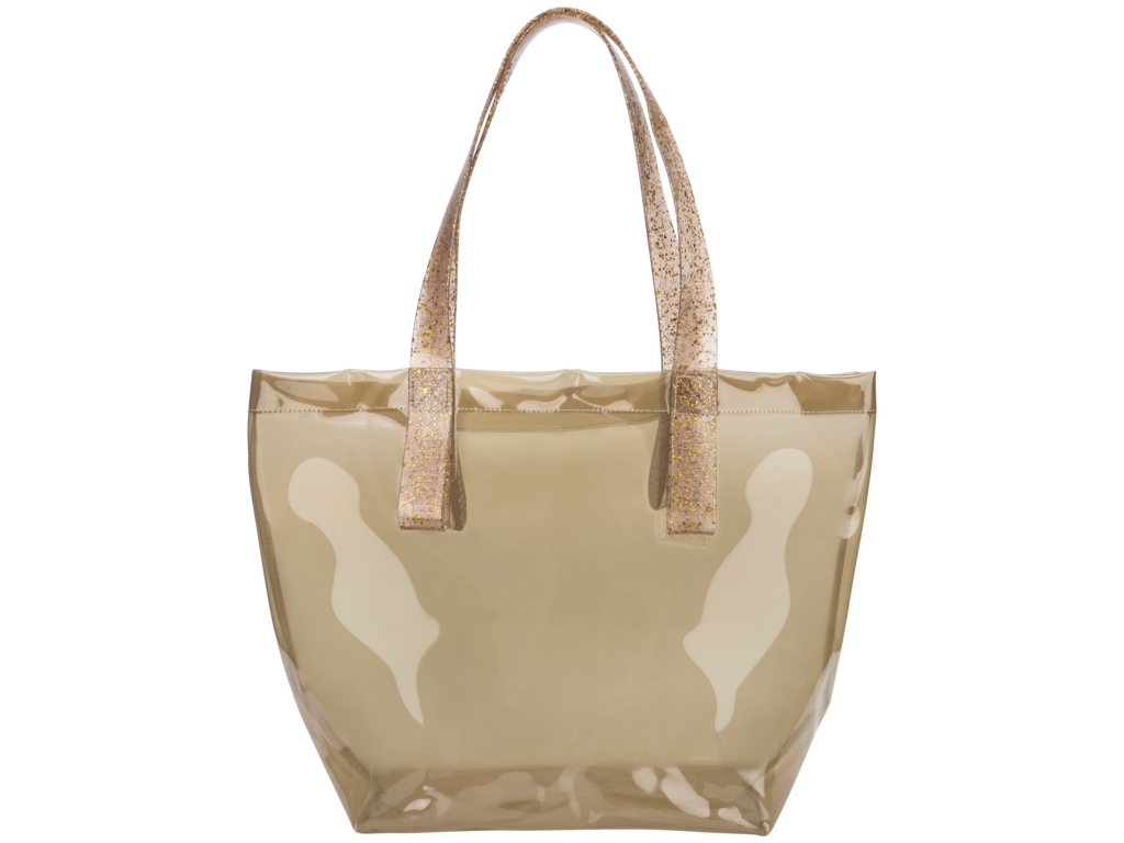 Melissa Bright Bag Beige