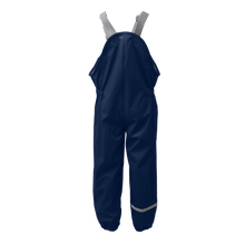 Laden Sie das Bild in den Galerie-Viewer, Kid's Boxi Rain Bib Pants PU