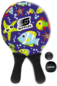 BEACHBALL SET YOUNGSTER