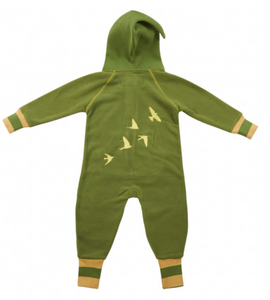 Kid's Fleece Suit