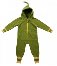 Laden Sie das Bild in den Galerie-Viewer, Kid's Fleece Suit
