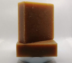 """VANILLA BISCOTTI"" SOAP BAR"