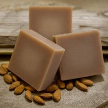 "Load image into Gallery viewer, ""NUT NUT COCONUT"" SOAP BAR"