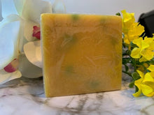 "Load image into Gallery viewer, ""TANGERINE"" SOAP BAR"