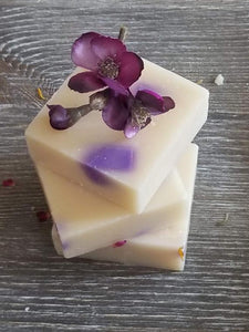 """SWEET & SOUR"" SOAP BAR"