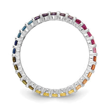 "Load image into Gallery viewer, ""ETERNITY"" RING"