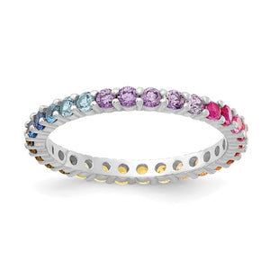 """ETERNITY"" RING"