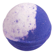 "Load image into Gallery viewer, ""GRAPE POPSICLE"" BATH BOMB"