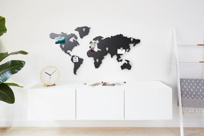 Mappit Wall Decor