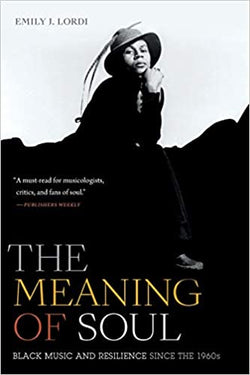 The Meaning Of Soul (Paperback)