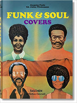 Funk & Soul Covers (Hardcover)