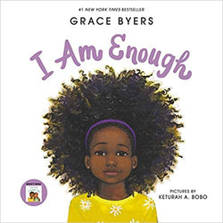I Am Enough (Hardcover)