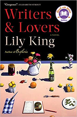 Writers & Lovers (Hardcover)