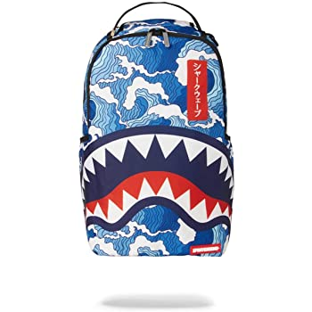 Sprayground - Shark Wave Backpack
